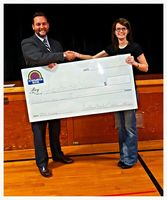 Sunflower Bank honors student achievement