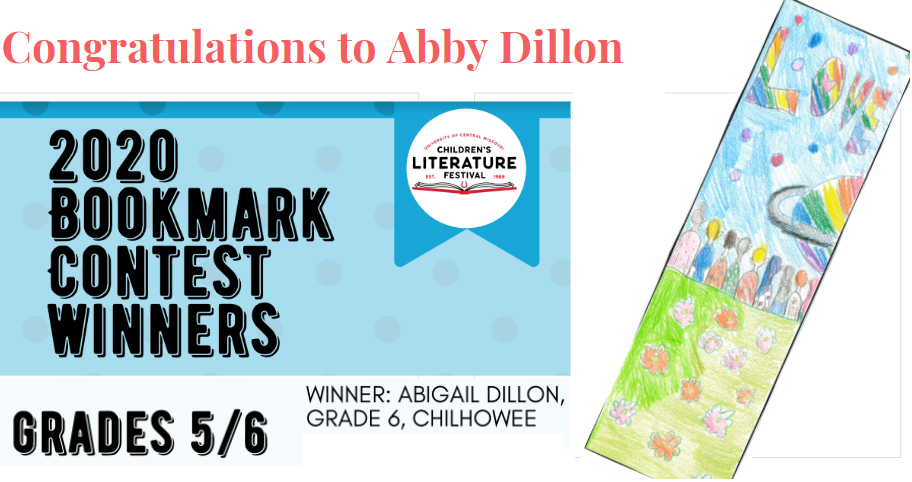 Winner; Abby Dillon